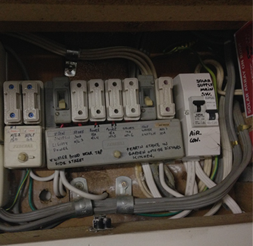 Switchboard And Mains Upgrades